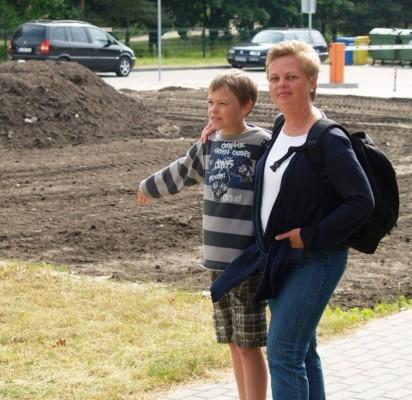 Palanga dar netapo mažųjų draugu – nugriauti vaikų aikštelei pakako vieno skundo
