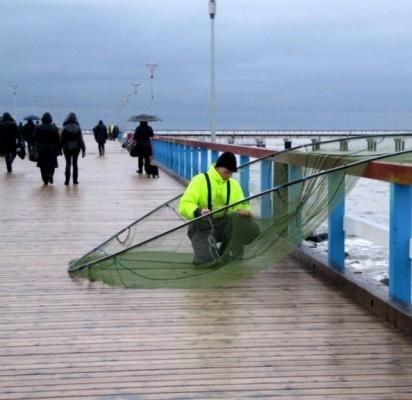 """""""Palangos stinta"""" žvejus mėgėjus pakvies susirungti dėl didesnio laimikio"""