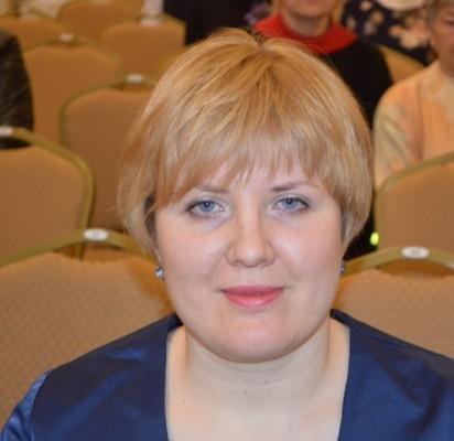 Palangos miesto savivaldybės administracijos direktorė Akvilė Kilijonienė