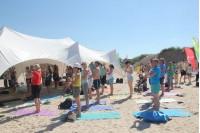 """Festivalis """"1000 saulių"""" sutraukia ne tik sveikuolius"""