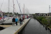 Vyriausybė pritarė Šventosios uosto teritorijos plėtrai