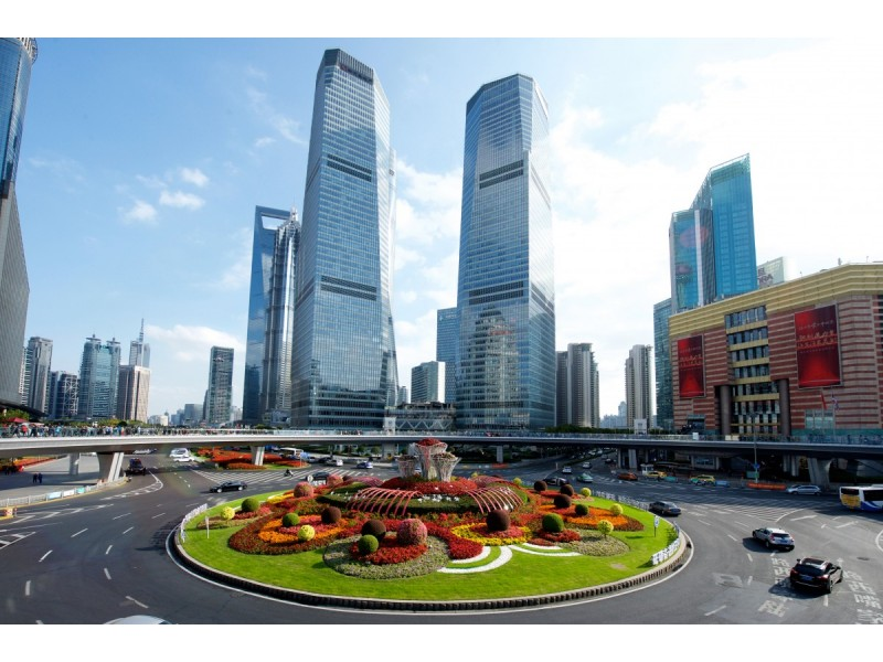 Kinija: Šanchajaus nūdiena ir istorija perpinta kontrastais (pabaiga)
