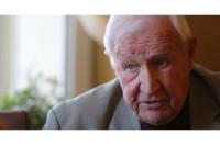 Buvęs Palangos miesto vyriausiasis architektas Leonas Mardosas švenčia 90-etį
