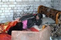 Ramų šeimininko miegą nei durų, nei langų neturinčiame pastate – vaiduoklyje saugo Aras.