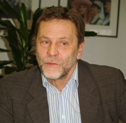 Edmundas Benetis – buvęs Palangos vyriausiasis architektas