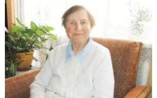 Stefa Večerskytė–Daukšienė – poezijos knygų autorė