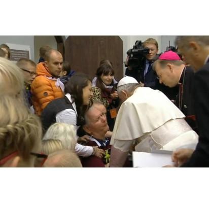 Popiežiaus Pranciškaus viešnagė nepaliko abejingų