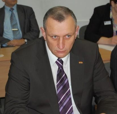"""""""Padarėme darbą, kuris nebuvo daromas daug metų – nuo pat sutarties su """"Litesko"""" pasirašymo pradžios, – sakė komisijos pirmininkas Eimutis Židanavičius."""