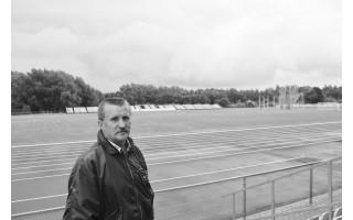 Rekonstruotame Palangos stadione – geriausių šalies lengvaatlečių kovos