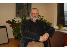 Kęstutis Rudys, Palangos miesto viešosios  bibliotekos direktorius