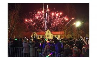 Palanga kalėdinę pasaką seks visą mėnesį – pirmieji žiemos  švenčių laukimo renginiai kviečia jau šį šeštadienį