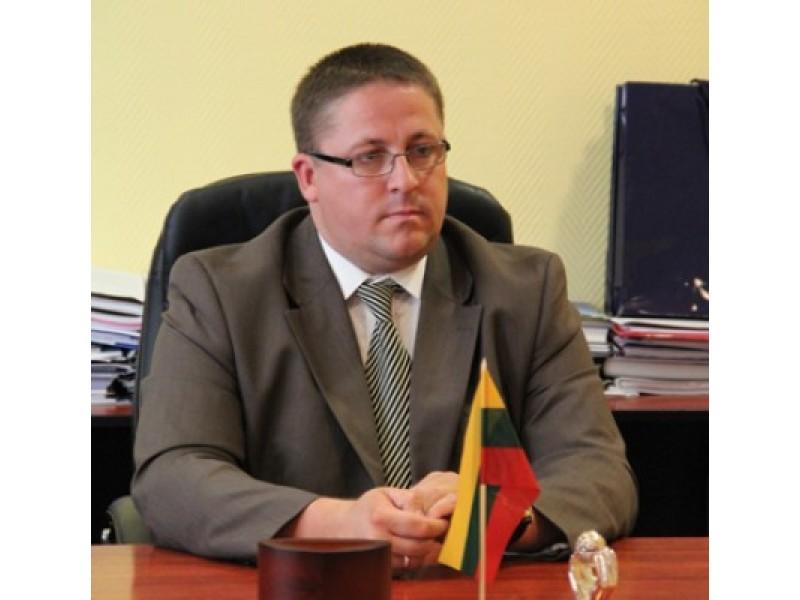 Savivaldybė  kreipsis į Teisingumo ministeriją dėl AGATA mokesčio teisėtumo