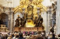 Žemaičiai užplūdo Vatikaną ir Amžinąjį miestą - Romą