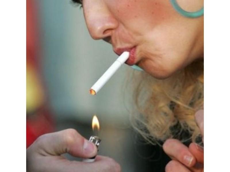 Lėtinė obstrukcinė plaučių liga puola vis   jaunesnius