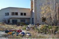 Neregėta Palanga: apleisti, neprižiūrėti statiniai tapo asocialių asmenų prieglaudomis