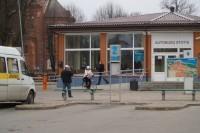 2014-ųjų vasarą – nauja autobusų stotis. Misija įmanoma?