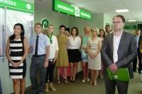 Įsidarbinti Palangoje padės naujasis Jaunimo darbo centras