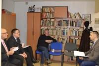 Iš septynių kandidatų į merus žurnalistų egzaminą išlaikė trys