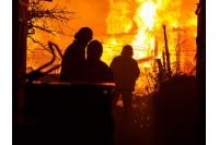 Pernai gaisruose kurorte nežuvo nei vienas palangiškis