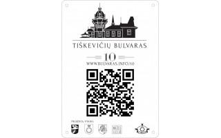"""Grafų Tiškevičių epochos ženklai Palangoje – pažintinis turas """"Tiškevičių bulvaras"""""""