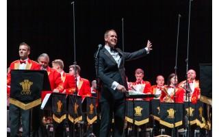 Prestižiniame pučiamųjų muzikos žanro renginyje Palangoje – Europos žvaigždynas