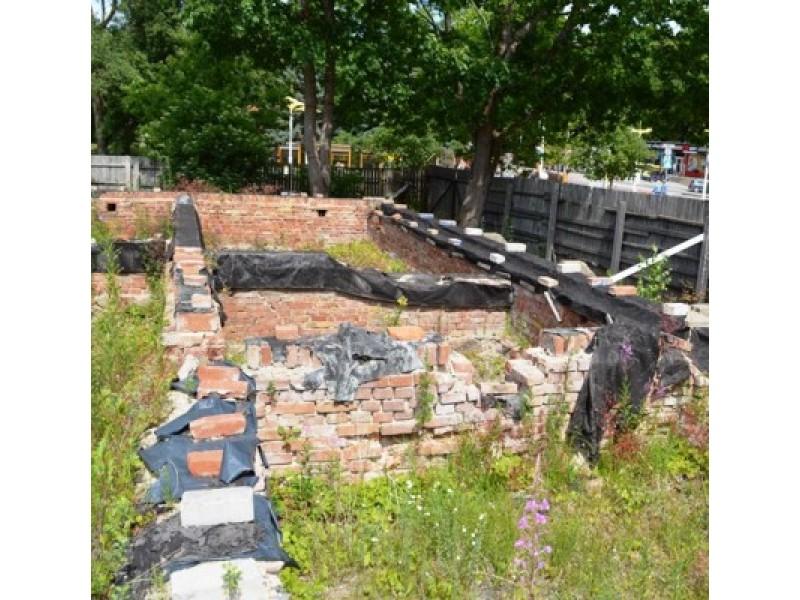 Palanga skyrė lėšų medinės Kurhauzo dalies restauraciniam projektui rengti