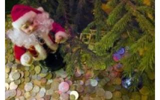 Apie kalėdines premijas – tik svajonėse