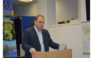 """""""Per pirmą pusmetį savivaldybė gavo apie 96 tūkst. eurų"""""""