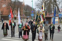 Palanga šventė Lietuvos nepriklausomybės atkūrimo 25-metį