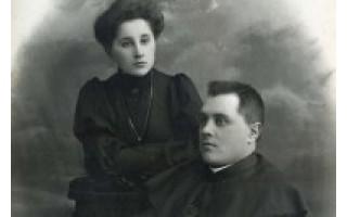 Palanga fotografijoje – fotografija Palangoje nuo 1870 m.
