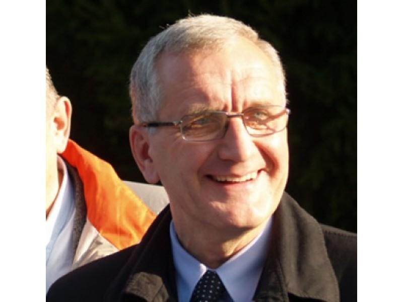 Pranas Žeimys.