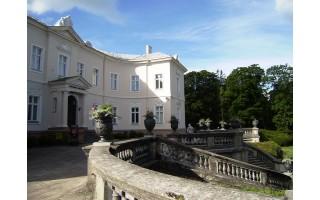 Gintaro muziejui restauruoti –  4,5 milijono litų