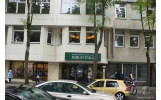 """Palangos miesto viešojoje bibliotekoje – projektas """"Lapo pasakojimai: nuo medžio iki knygos"""""""