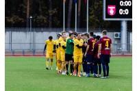 """""""Palangos"""" futbolininkai sutriuškino Kipro ekipą ir įsigijo Kijevo """"Dinamo"""" auklėtinį"""