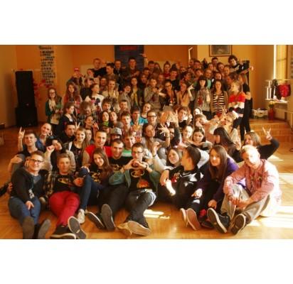 Jubiliejinė stovykla Palangoje sutraukė apie 80 dalyvių iš visos Lietuvos.