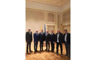 Vakarų Lietuva – pirmoji šalyje nusprendė specializuotis ir prioritetą teikti tam tikroms verslo kryptims