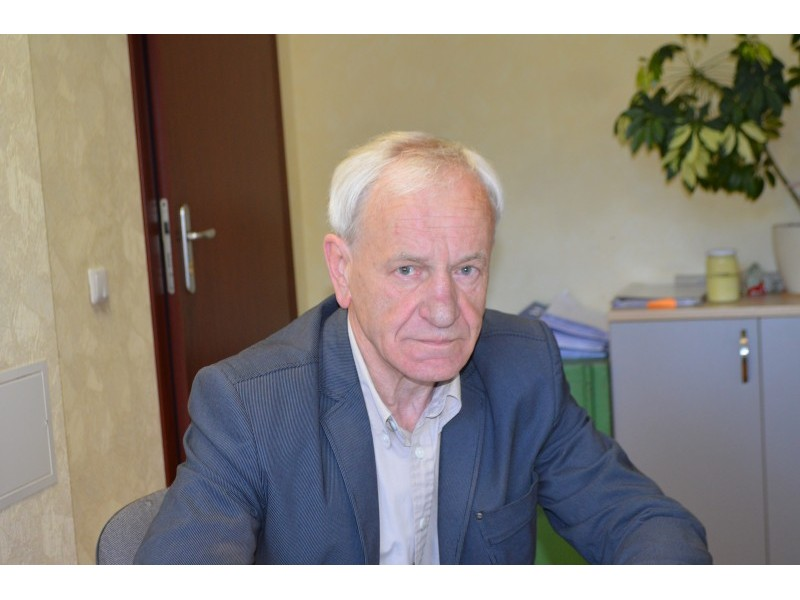 """Konstantinas Skierus, UAB """"Palangos komunalinis ūkis"""" direktorius: """"Palanga šiemet beveik išvengė vandalizmo"""""""