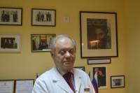 """Virginijus Biskys: """"Pacientas turi pats stengtis nugalėti ir skausmą, ir negalią"""""""