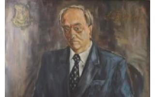 Alfredas Tiškevičius. Per gyvenimą – su meile Palangai