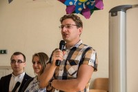 Jaunieji žurnalistai: žiniasklaida nėra purvasklaida