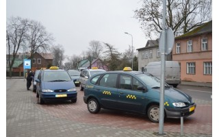 Vasaros sostinės taksistas įžūlumu pralenkė net vilniečius