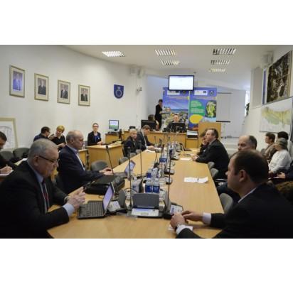 Į Tarybos posėdį iš 21 Palangos politiko atvyko tik dešimt