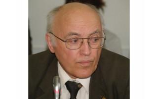Iškilaus Palangos visuomenės veikėjo, politiko Albino Stankaus gyvybę pasiglemžė koronavirusas