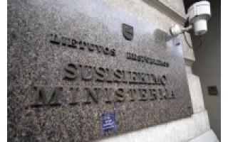 Susisiekimo ministerijoje duotas startas Palangos aplinkkelio statybai