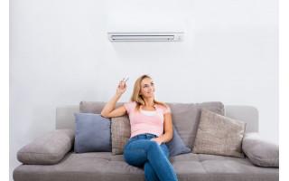 Ventiliatorius ar kondicionierius: kurį pasirinkti?