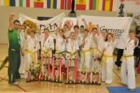 Istorinės palangiškių pergalės Europos čempionate
