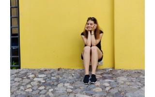 Pokalbiu galima nuraminti žmogų - apie savanorystę Jaunimo linijoje