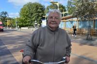 Ar gera būti pensininku Lietuvoje?