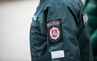 Nelaimė Palangoje: pneumatiniu ginklu sužalota 6 metų