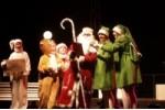 Pirmoji Lietuvos Kalėdų eglė nušvito Palangoje